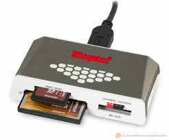Kortinlukija USB 3.0 High Speed