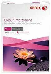 Kopiopaperi Colour Impressions A4 160g