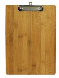 Menualusta A4 bambu