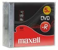 Tietolevy DVD-R