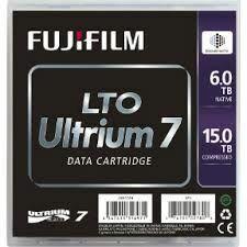 Tallennusnauha LTO7 Ultrium 6.0TB/15.0TB, without label