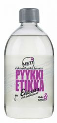 Pyykkietikka 500ml Mieto&Silkkinen