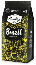 Papukahvi Brazil Dark Roast 500 g