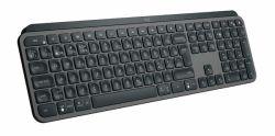 Näppäimistö MX Keys, musta