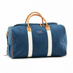 Laukku Clifton Weekender sininen