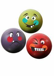 Stressipallo Anti-Stress Balls, 3 kpl/pak