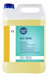 Konepesuaine Alu Deko 5L