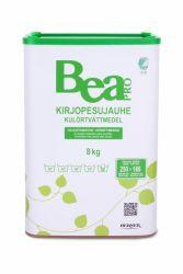 Pesujauhe kirjopyykille, Bea Pro, 8kg