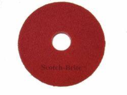 Pesulaikka 17'' 432mm punainen