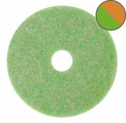 Pesulaikka 16'' 406 mm oranssivihreä