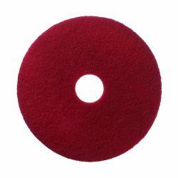 Pesulaikka 10'' 254mm punainen