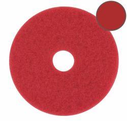 Pesulaikka 8'' 203mm punainen