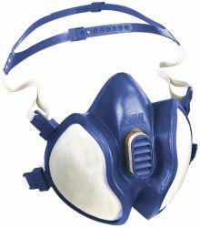 Puolinaamari 4255 FFA2P3D, huoltovapaa