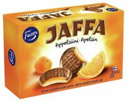 Leivoskeksi  Jaffa Appelsiini 300 g