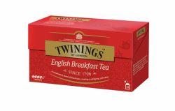 Pussitee English Breakfast musta tee 25 pussia