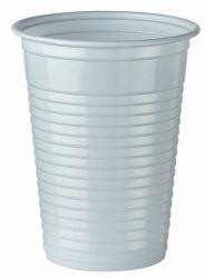 Muovipikari 200 ml, valkoinen, 80 kpl/pak