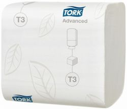 WC-paperi arkitettu T3, 8712 arkkia
