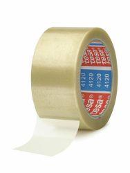 Pakkausteippi Käsinkatkaistava PVC