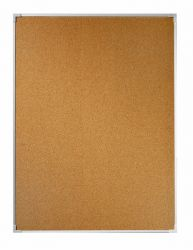 Korkkitaulu Boarder 600 x 450 mm vaaka tai pysty