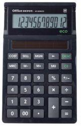 Pöytälaskin AT-830ECO valokenno/paristo