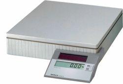 Pakettivaaka  Solar, 50 kg, valkoinen