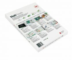 Tarralaminointitasku Peel'nStick, A4 kiiltävä 2x125 micronia 100kpl/ltk