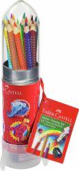 Värikynä Colour Grip raketti, 15 kpl/sarja