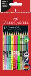 Värikynä Special Colour Grip, 12 kpl/sarja