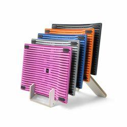 GetUpBoard rack aktivointilaudan teline 6 Gymba-aktivointilaudalle
