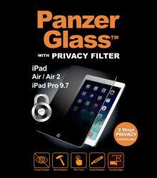 Suojalasi  iPad Air 1/2/Pro 9,7