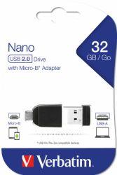 USB-muisti Nano32GB