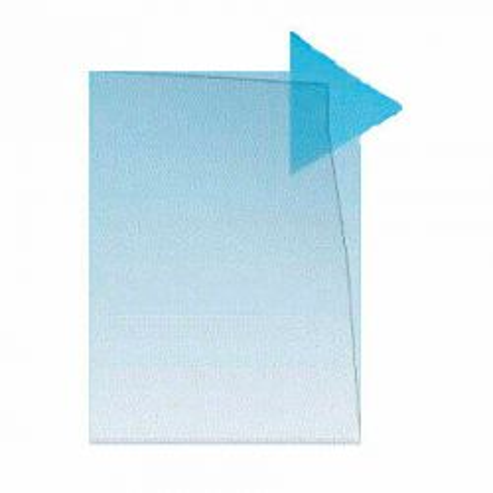 Muovitasku A4, kirkas, 100 mic, 2-sivua auki, 100 kpl/pakkaus