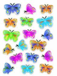 Magic-tarra  Perhoset 18 tarraa