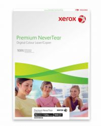 Kopiopaperi Premium Never Tear A4 120mic