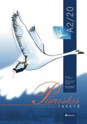 Piirrustuslehtiö A2 20 sivua 120 g/m