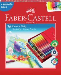 Värikynä Colour Grip 36 kpl/sarja