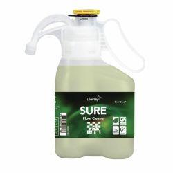 Yleispuhdistusaine SURE SD 1,4L, matalavaahtoinen