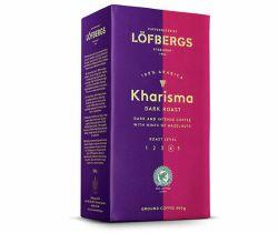 Kahvi Lila Kharisma 500 g