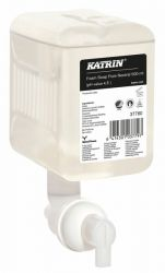 Vaahtosaippua Pure Neutral 500ml, 12 kpl/ltk