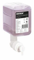 Nestesaippua Liquid Soap 500ml, Sunny Garden, 12 kpl/ltk
