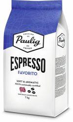 Kahvipapu  Espresso Favorito 1 kg