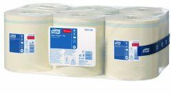 Vetopyyhe MIni Basic M2, valkoinen, 6 rll/ltk