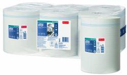 Vetopyyhe Plus, M2, valkoinen, 6 rll/ltk