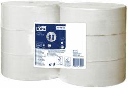 WC-paperi Advanced, Jumborulla T1 6 rullaa