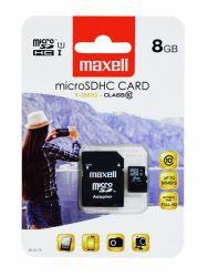 Muistikortti Micro SDHC 16Gb