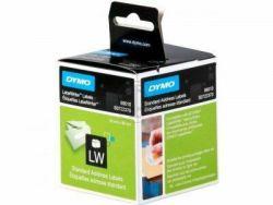 Pieni osoitetarra LW 28mm x 89mm,  2x130 kpl/rulla