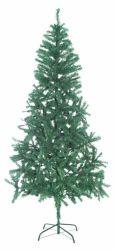 Joulukuusi  210cm, vihreä