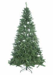 Joulukuusi  240cm, vihreä, luxus