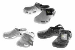 Sandaalit  kokolajitelma 36-41, 24 kpl/ltk