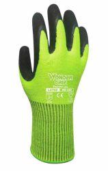 Kylmäkäsine Thermo Lite, vihreä 7/S